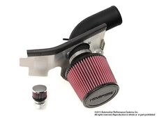 Neuspeed 65.10.49 P-Flo Air Intake 14+ VW 2.0 TSI 210hp CPPA w/airpump (Black)