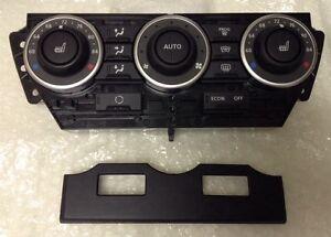Land Rover LR2 Climate Control Head Assembly - HVAC - OEM NIB