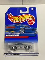 1999 Hot Wheels Porsche 959 International Card VHTF NIP