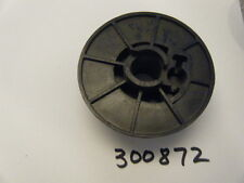 NEW MCCULLOCH TRIMMER PULLEY     PART NUMBER 300872, 322378
