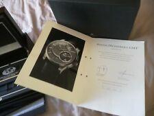 heren horloge van Maurice Lacroix