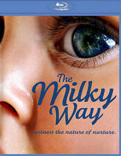 THE MILKY WAY-Witness the Nature of Nurture Blue Ray Disc 2014 Film Festival