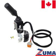 JLG 91473031- NEW JLG CONTROLLER,F-N-R SHIFTER 4-SPD - STOCKED IN CANADA!!