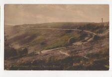 Hindhead Devils Punch Bowl 1931 Postcard 362a