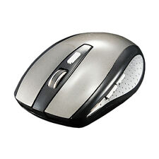 2.4G USB Receiver Wireless Optical Mouse Mice For PC Laptop HP Dell Toshiba  E8