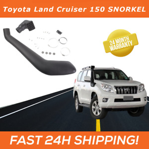 Snorkel / Schnorchel for Toyota Land Cruiser 150 3.0 Diesel Raised Air Intake