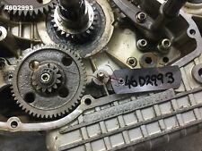 DUCATI  900 SS  1995  ENGINE MOTOR  FOR PARTS  LOT43  43D2993