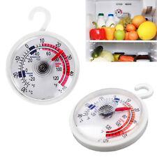 NEW Hanging Hook fridge Thermometer Kitchen Appliance Freezer Fridge Accessories