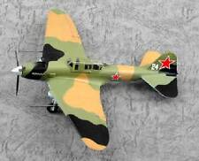 Easy Model - Iljuschin IL-2M3 White 24 2nd AE 76th GvShAD  Fertigmodell 1:72
