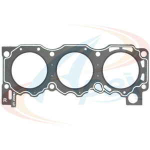 Engine Cylinder Head Gasket Right Apex Automobile Parts AHG458R