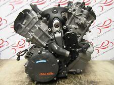 KTM SUPER ADVENTURE T 1290 2017 COMPLETE RUNNING ENGINE 9299 MILES BK438