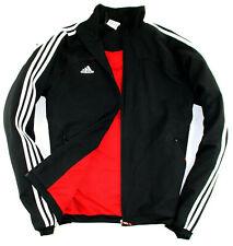 Adidas Sweatshirt Hoddie Schwarz Gr. L
