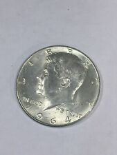 Monnaie Etats-Unis half dollar argent 1964