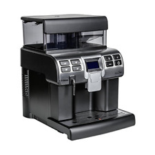Saeco Aulika black Fully Automatic Espresso COFFEE Machine