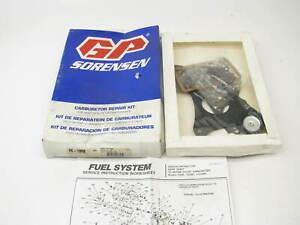 Gp Sorensen 96-109B Carburetor Rebuild Kit 1957-1959 Holley 2300 2300G 2300MG