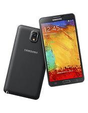 Samsung Galaxy Note 3 III (Último Modelo) - 32gb Negro/Blanco Desbloqueado