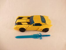 Transformers Robots in Disguise. Bumblebee - deluxe figure