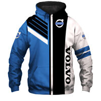 VOLVO XC90/XC60/XC40/V90/S90/V60/S60-Top Gift-Men's Hoodie 3D-SIZE S TO 5XL