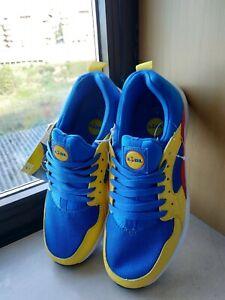 Lidl Sneakers + 2 Socks Drop # Xmas Gift