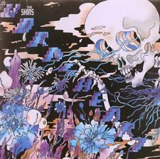 THE SHINS - THE WORMS HEART   CD NEW+