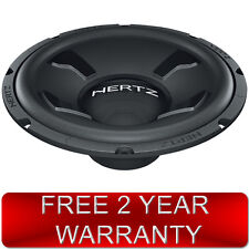 "Hertz DS38 Car Audio 15"" Subwoofer High Quality DS38.3 Dieci 300w Peak"