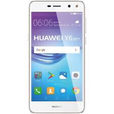 Huawei Y6 (2017) - 16 GB - Weiß