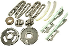 Engine Timing Chain Kit Front Cloyes Gear & Product 9-0387SA