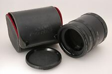 Excellent+++!! Pentax Auto Extension Tube No.1 No.2 No.3 Set from Japan