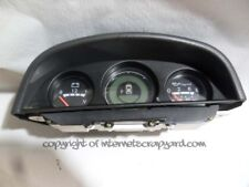 Challenger Shogun Sport 96-08 2.5 compass battery oil dials dash pod instrument