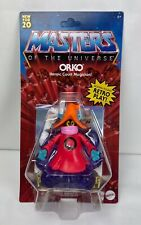 Orko Masters Of The Universe Origins Ready To Ship