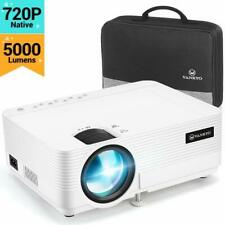 Videoprojecteur Vankyo Native 1280*720P 5000 Lumens Mini Video Projecteur