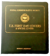 Postal Commemorative Society First Day Covers & Special Covers 1976