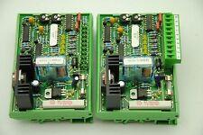PHOENIX CONTACT GE080/H, Typ UMK-SE 11,25-1, Lot of 2