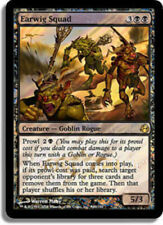 Magic the Gathering - Pre-Release Promos - Earwig Squad - Foil