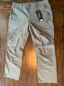 Sitka Territory Pant - Lead ~ New With Tags ~ 38R