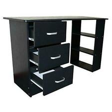 Black Adjustable Height Home Office Desks For Sale Ebay