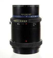 Mamiya sekor z 180mm/4.5 w-N pour Mamiya rz67 - (17267)