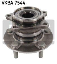 für MAZDA CX-7 RadlagersatzLagersatz SKFRadlager Hinten VKBA 7544