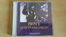 prince mineapolis 1994