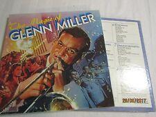 Coffret 8 Vinyl 33 tours The Magic of Glenn Miller (33t31)