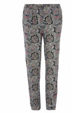 Dorothy Perkins Viscose Women's Straight Leg Trousers