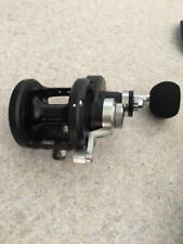 Daiwa Saltist Ld20H Conventional Fishing Reel