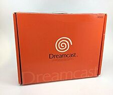 Sega Dreamcast RARE RED VERSION Console System Japan *NEAR MINT - COMPLETE*