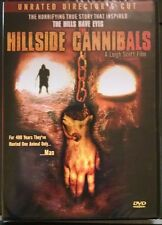 Hillside Cannibals (DVD, Unrated Director's Cut)