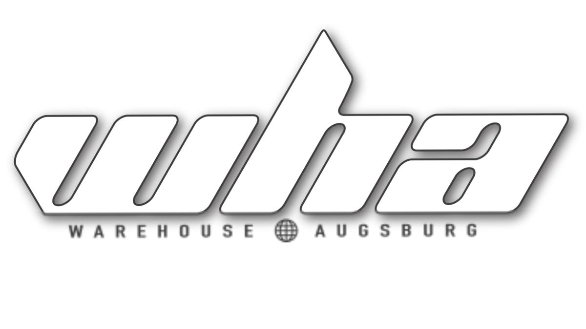 Warenhaus Augsburg