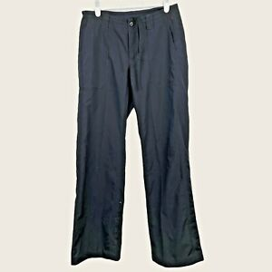 Patagonia Women's Cargo Roll Up Pants Outdoors Hiking XS