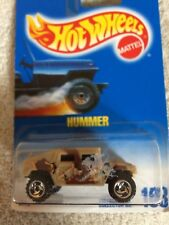 "HOT WHEELS~""HUMMER"" COLLECTOR #188 ~ NEW"