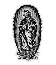 SANTA CRUZ Jason Jessee Bone Guadalupe Skateboard Sticker - 15cm