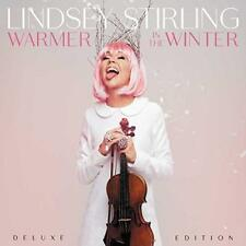 Lindsey Stirling - Warmer In The Winter (Deluxe) (NEW CD)