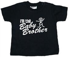 Ropa negro recién nacido para niños de 0 a 24 meses